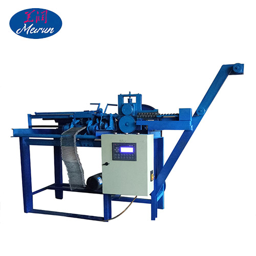 Building rebar loop tie wire Bale tie wire machine
