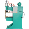 Steel Wire Mesh Small Spot Welding Machine , Water Cooled Spot Welder Instantaneous Current