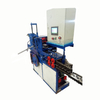 Clothes Metal Wire Hanger Making Machine