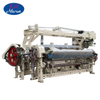 Light Ribbon Narrow Fabrics Weaving Machine Textile Machines