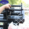 Full Automatic Chain Link Fence Machine Meirun brand (factory direct sale)