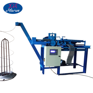 double loop wire tie machine factory sales from Meirun