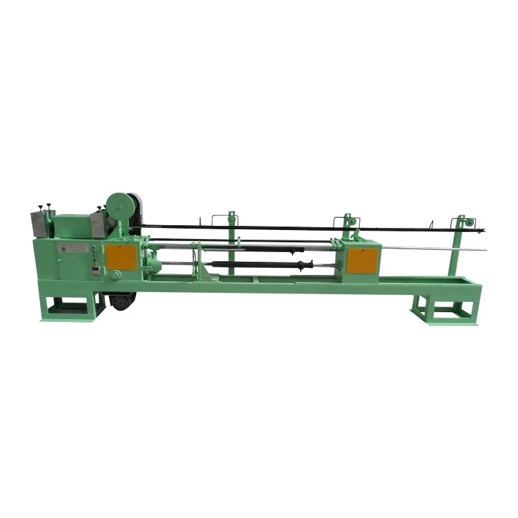 Cotton Bale Wire Making Machine