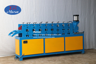 Angle Bead Mesh Machine Used Building Corner Protection