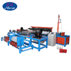 Chain Link Fence Wire Machine