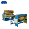 Hot Sale 2500mm Welded Wire Mesh Machine Production Line