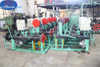 Barbed Wire Fencing Machine Manufacture